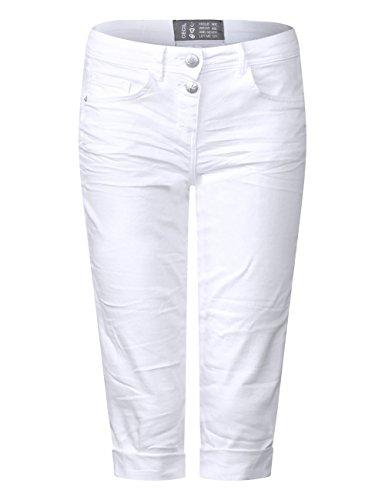 Cecil Damen Straight Jeans