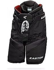 Easton Pro 10 Velcro Pantalones Hombre - Azul Marino, Mediana
