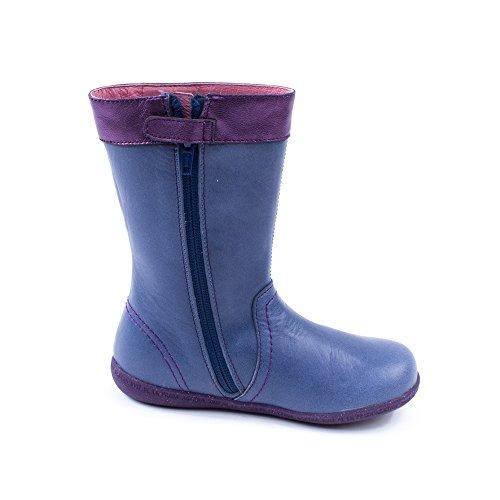 Agatha Ruiz de la Prada - Bottes Bleu 131937A Bleu