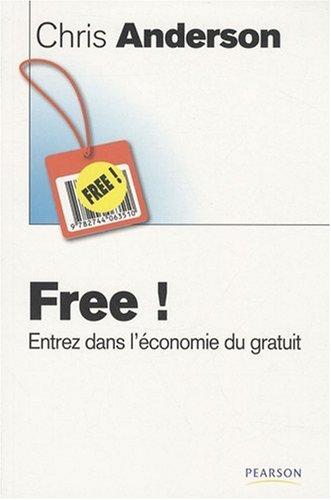 Free ! par Chris Anderson