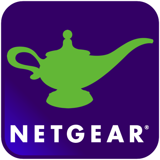 Transfer Control (NETGEAR Genie)