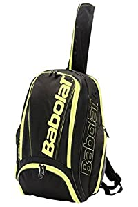 Babolat Pure Tennis Backpack Review 2017