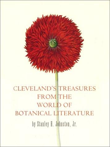 Cleveland's Treasures from the World of Botanical Literature - Botanicals Drucken