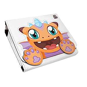 iMP 2DS Animal Carry Case – Monster (Nintendo 2DS)