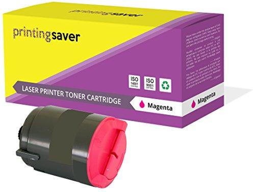 Preisvergleich Produktbild Magenta Toner Kompatibel für Samsung CLP-300,  CLP-300N,  CLX-2160,  CLX-2160N,  CLX-2160X,  CLX-2160K,  CLX-2161KN,  CLX-2161K,  CLX-3160,  CLX-3160N,  CLX-3160FN Drucker