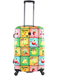 Saxoline Fruit 4-Rollen-Trolley 67 cm
