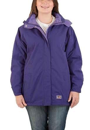 Womens Arctic Storm JAKARTA Waterproof Fleece Lined Coat / Jacket - D31