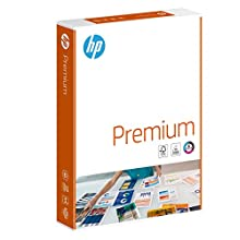HP Premium, carta per stampante, formato A4, 80 g 1 x 250 mm. 250 fogli