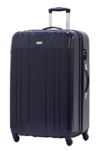 Valise Trolley Grande 75cm - UTOPIA\