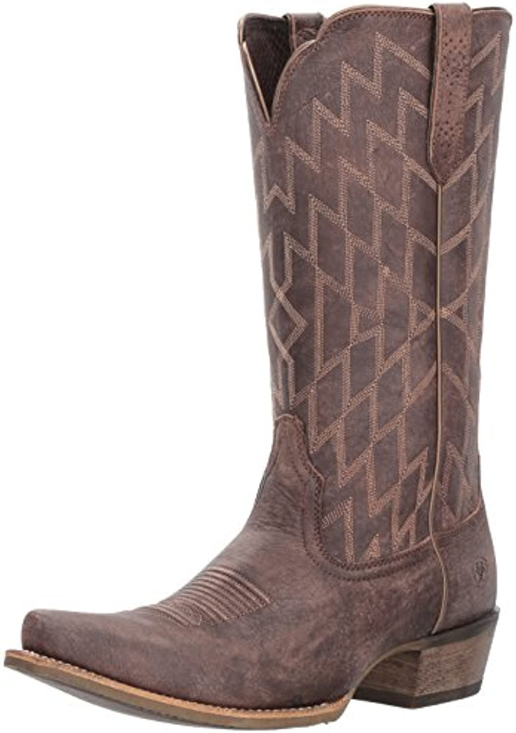 Ariat Stiefel Heritage Southwestern X Toe