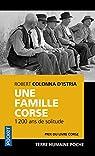 Une famille corse par Colonna d'Istria