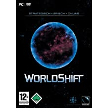 Worldshift (DVD-ROM)