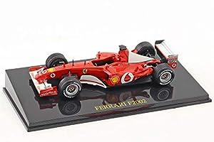 Promocar-Coche en Miniatura de colección, 47157, Rojo/Blanco