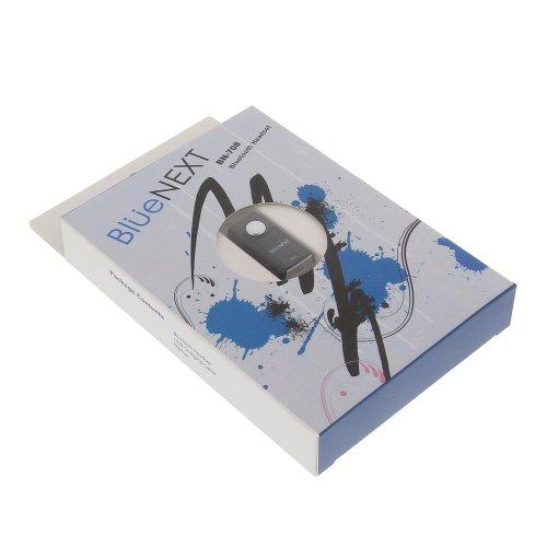 Bluetooth Headset BN78 schwarz für Nokia 6310 C6 3650 3660 6230 6310i 6600 6650 7650 8910 8910i 6820 7600 6280 Bluetooth
