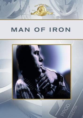 Image of Man of Iron [DVD] [1981] [Region 1] [US Import] [NTSC]