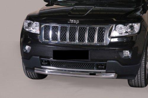 Jeep Grand Cherokee 11 - protezione anteriore (Cherokee Bull Bar)