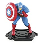 COMANSI 96025 Figura Capitan America Vengadores Avengers Marvel Assemble