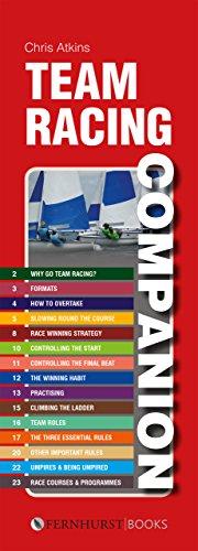 Team Racing Companion (Practical Companions Book 14) (English Edition) - World Series Championship Trophy