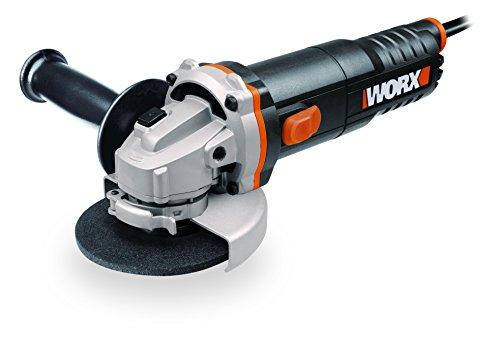 Worx WX711 - Amoladora 115mm 750W