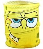 Spongebob Squarepants Concertina Bin - Storage / Paper Bin