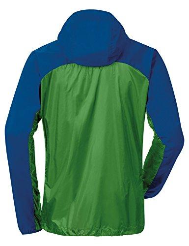 Vaude Herren Jacke Men's Croz Windshell II Parrot Green