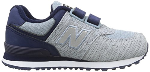 New Balance Gris (Ygy Grey/Navy)