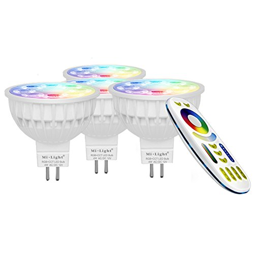 lighteu-4x-4w-gu53-mr16-12v-wifi-led-lamp-rgb-color-original-mi-light-r-4-watt-warm-white-mr16-dimma