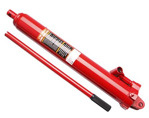 Tournante de cylindres 8T - 495 mm Cric de levage de rechange