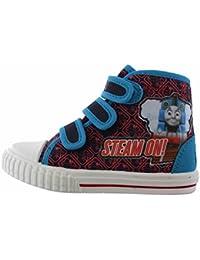 Sneakers blu per bambino Thomas & seine Freunde
