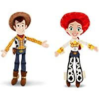 Disney Toy Story Woody and Jessie Doll Set by Disney Toy Story Jessie and  Woody Toy 2ccc1772824