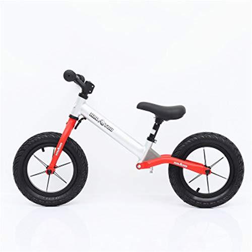 Carro de Equilibrio para niños sin Pedales