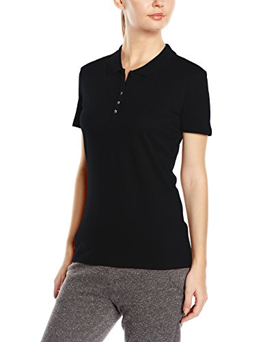 stedman-apparel-damen-regular-fit-poloshirt-gr-36-schwarz-black-opal