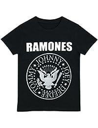 Ramones - Camiseta para niño - Logo