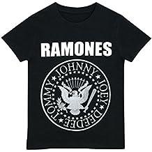 Ramones - Camiseta para niño - Ramones
