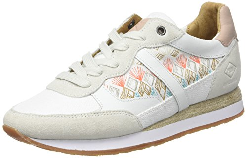PLDM by Palladium - Segundo Mix W, Basse Donna Bianco