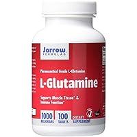 L-GLUTAMINE 100 Tabletten JR (vegan) preisvergleich bei billige-tabletten.eu