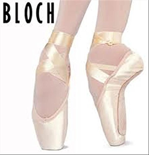 Bloch Ballettspitzenschuh Bloch Serenade Strong S0131S N° 6 (39)
