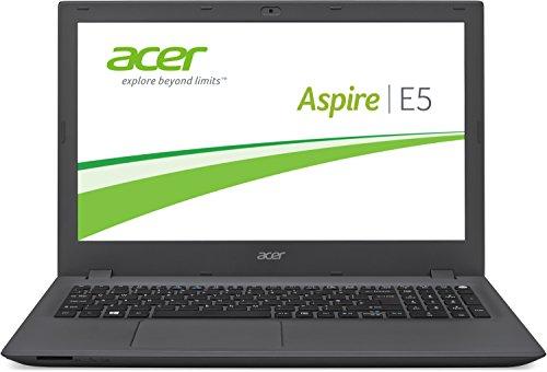 7239 39,6 cm (15,6 Zoll Full-HD) Laptop (Intel Core i7-5500U, 3,0GHz, 8GB RAM, 1TB SSHD, DVD, NVIDIA GeForce 940M, Win 10) schwarz ()
