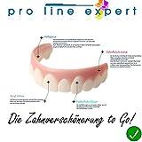 Zahnverblendung Pro-Line Expert X2 (Weißgelblich)