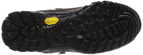 Trespass Serena, Scarpe da atletica leggera donna Marrone (Marrone (Dark Brown))