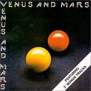 Venus & Mars (3 bonus tracks)