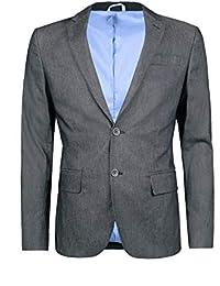 cd454317ad7 Amazon.es  GUESS - Trajes y blazers   Hombre  Ropa