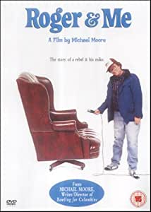 Roger and Me [1989] [DVD] [1990]