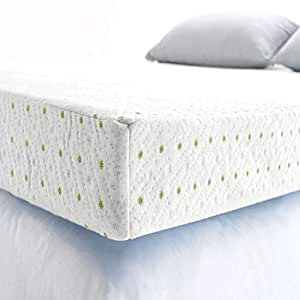 ViscoSoft - Surmatelas Memo™ - sur Matelas Premium à Mousse de Forme Visco Elastique Haute Densité, Soutien Optimal, Confort Supérieur (160_x_200_5 cm)