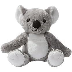 Heunec 384279 - Besito - Koala de peluche (20 cm) [importado de Alemania]
