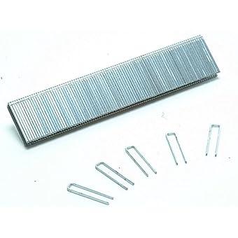 Bostitch - SX5035-30 agrafes de finition Pack 30mm Longueur de 800 - BOSSX503530C