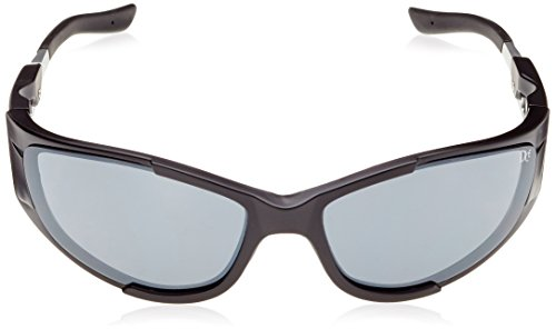 Dice Sportsonnenbrille Sonnenbrille matt black