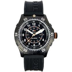 H3 Tactical Herren-Armbanduhr Commander H3.302231.11