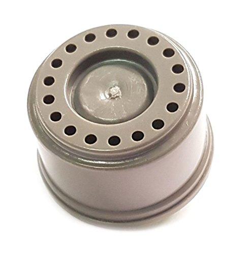 Rubinetto rubinetto aeratore plastica sostituzione inserto 2 l / min 22 millimetri 24 millimetri