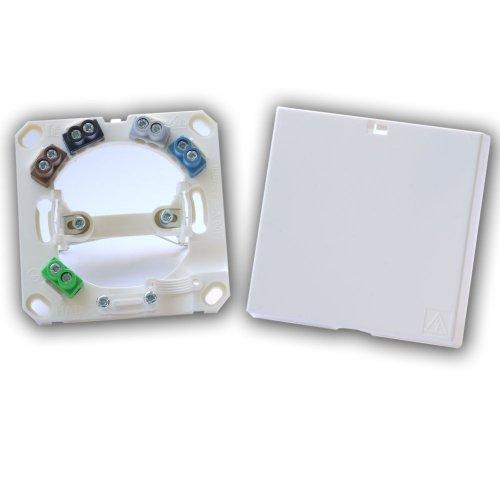 Preisvergleich Produktbild netbote24® Herd-Anschlussdose | Auf- und Unterputz geeignet | für Leitungen bis 5 x 2,5mm²